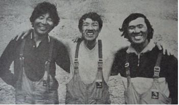 コングール峰の三人.jpg