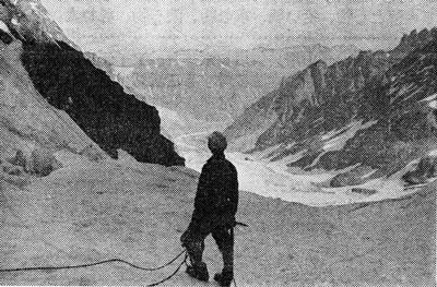 エルブルース山